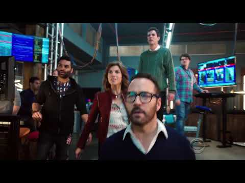 Wisdom of the Crowd Season 1 Promo 'Partners in Crime Solving'