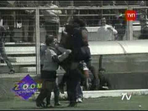 """Campaña del """"Equipo Mágico"""" en 1994"""