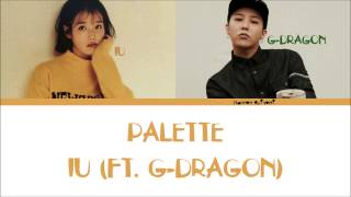 WATCH IN HD! Any requests? Comment below (Must be subscribed) :) Artist - IU(아이유) (Feat. G-DRAGON) Title - Palette(...