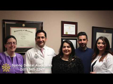 Welcome to Spring Dental Associates