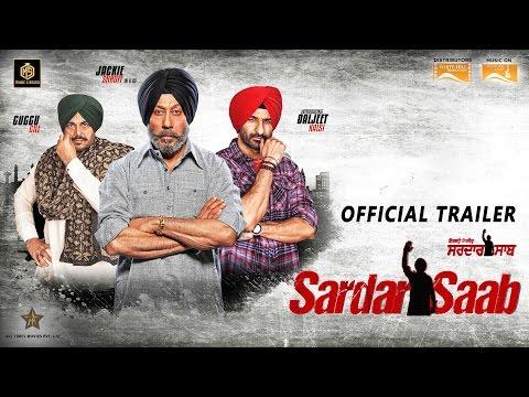 Sardar Saab Movie Picture