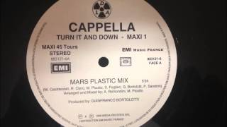 Download Lagu Cappella - Turn It Up and Down Mp3