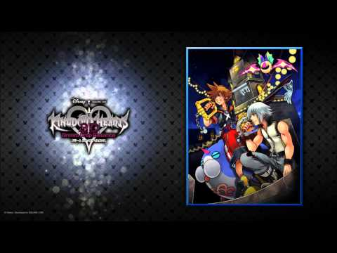 Deep Drop HD Disc 2 - 21 - Kingdom Hearts 3D Dream Drop Distance OST