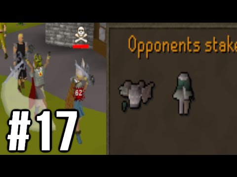 17. - Hands down one of the longest adventures I've done to date! I genuinely hope you all enjoy this one, as it did take a while to create :) Btw, that is my girlfriend in the quest clips, not my...