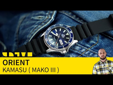 Наручные часы Fossil FS5380 Viptime.ru видео