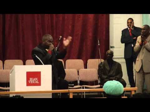 Apostolic Preaching – Download Your Activated Purpose Program (APP) (Conference 2014)