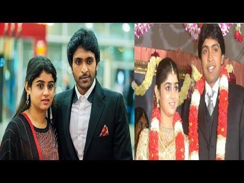 Tamil Actor Vikram Prabhu unseen Family Photos    Tamil news