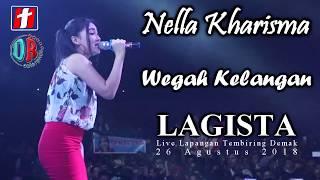 Nella Kharisma - Wegah Kelangan - LAGISTA live Demak 2018