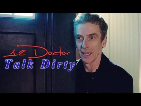 ✘12 Doctor ● Talk Dirty (видео)