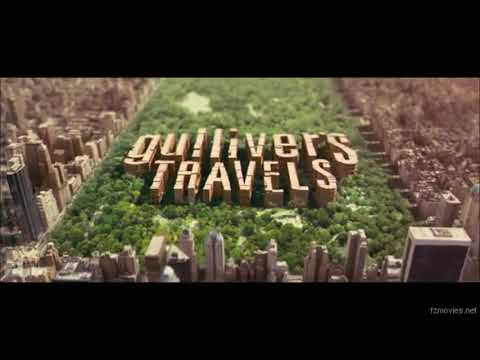 Gullivers travel 2010 full movie part A