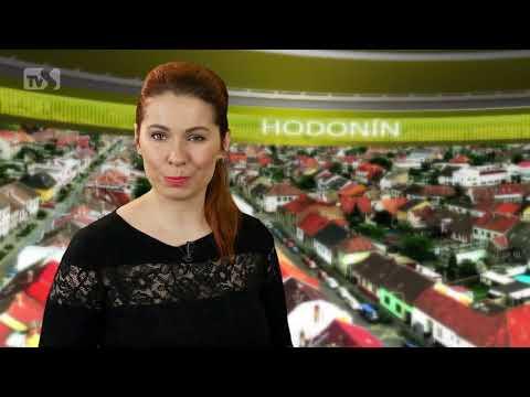 TVS: Hodonín - 2. 2. 2018