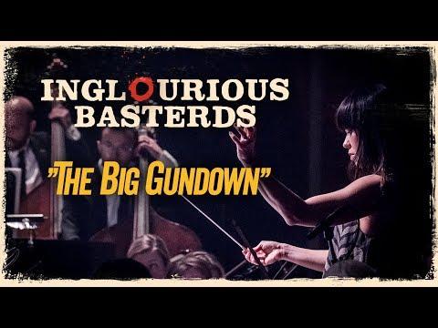 Inglourious Basterds & The Big Gundown  - The Danish National Symphony Orchestra (Live)