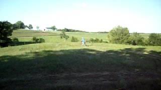 8. Honda CRF 100
