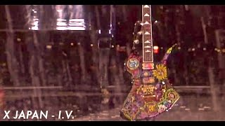 Video X Japan - I.V. (official music video)  HD MP3, 3GP, MP4, WEBM, AVI, FLV April 2019