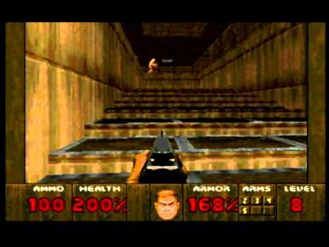 Doom 3DO