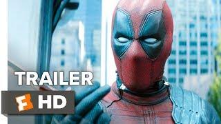 Video Deadpool 2 Final Trailer   Movieclips Trailers MP3, 3GP, MP4, WEBM, AVI, FLV Mei 2018