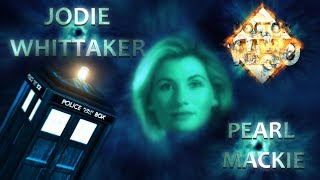 NOT-FOR-RE UPLOAD . So we finally have a female doctor and series 11 is going to be fantastic because of it ! :) So hello every...