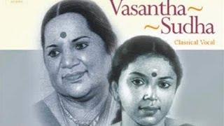 Download Lagu Vasantha Sudha - Madhava Mamava - Dr.M.L.Vasanthakumari Mp3