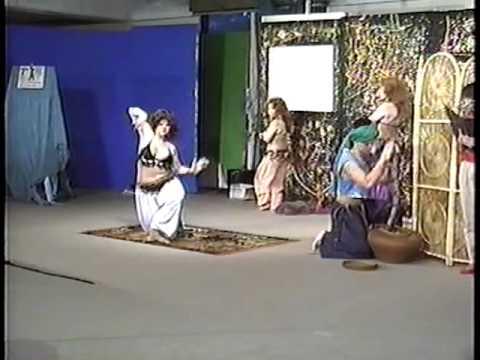 harem slave girls