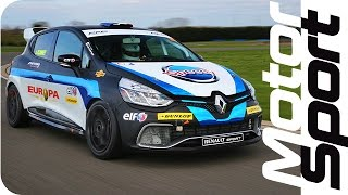 Renault Clio Cup : Magny-Cours Lap time by Motorsport Magazine