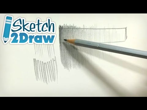 Hatching Drawing Lesson