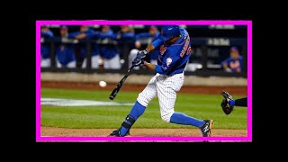 Mlb trade news: dodgers trade for mets' curtis granderson.