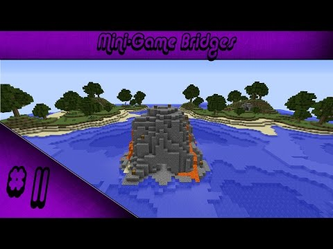 Minecraft Mini-Igre - Ep94 - Bridges
