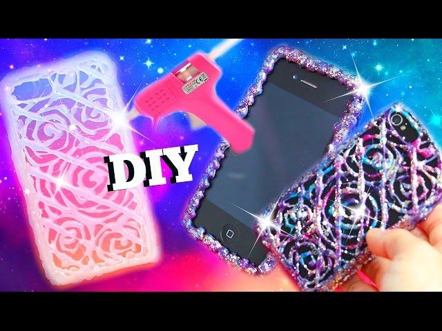 diy glue gun phone case free mp3 download. Black Bedroom Furniture Sets. Home Design Ideas