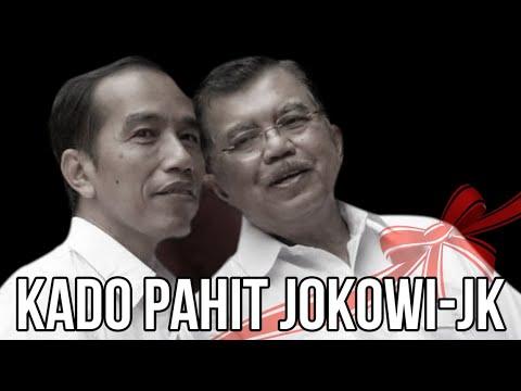 Kado Pahit Jokowi-JK