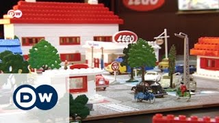 Steinen Germany  city photo : Lego im Aufwind - Erfolg mit kleinen Steinen | Made in Germany