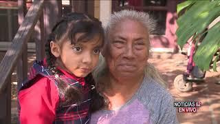 Niña con huesos de cristal en Los Ángeles – Noticias 62 - Thumbnail