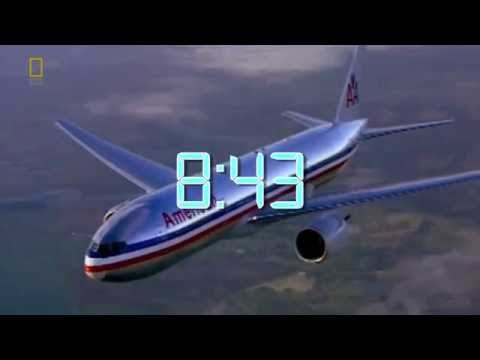 За секунду до катастрофы - 11 сентября (9.11) онлайн видео