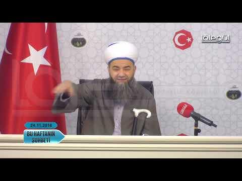 24 Kasım 2016 Tarihli Bu Haftanın Sohbeti Lâlegül TV