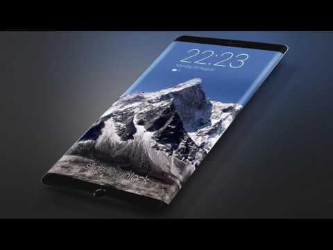 Apple iPhone 8, ecco come potrebbe essere