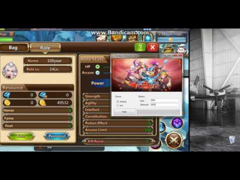 Fantasy Chronicles Apk Free Dowload  Mobile Phone Portal