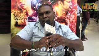 Karunagaran Speaks at Kadavul Paathi Mirugam Paathi Audio Launch