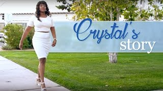 Crystal's Story
