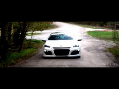 VW Scirocco –  Awesome look & sound! Tuning by Rieger [HD]