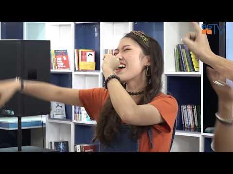 Lớp học 5 sao | Tap 4: TIẾNG HÁT ÁT TIẾNG ĐÀN | Phim hài 2017