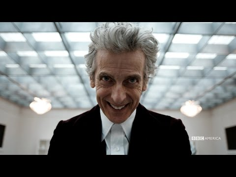 Doctor Who Season 10 (Promo 'This Season')