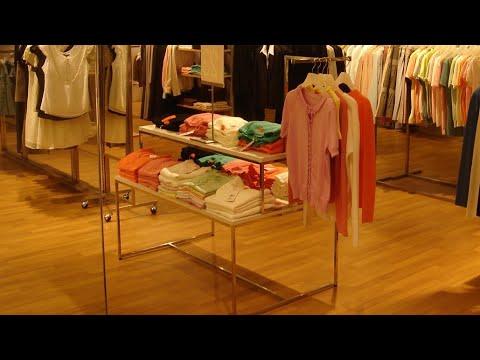 Mở Shop Quần Áo Cần Bao Nhiêu Vốn