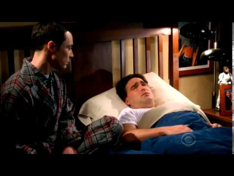 The Big Bang Theory 8.09 (Preview)