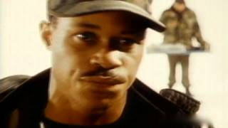 Gang Starr - Who's Gonna Take The Weight (HD)