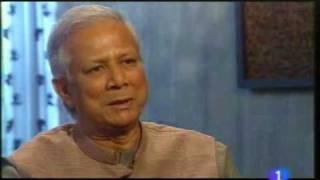 Muhammad Yunus - El banquero de los pobres 2 de 2