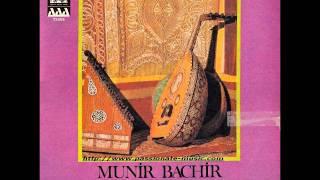 Download Lagu Munir Bashir - Maqam Nahawend Mp3