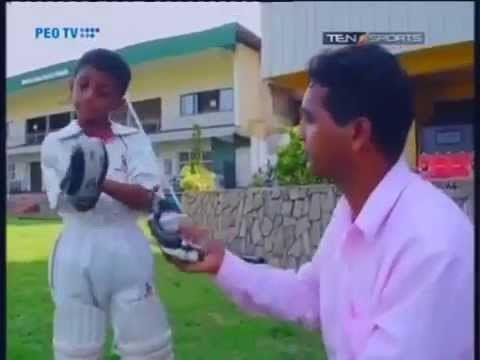 Little Sanga – Sharu – ICC 360° Cricket Show
