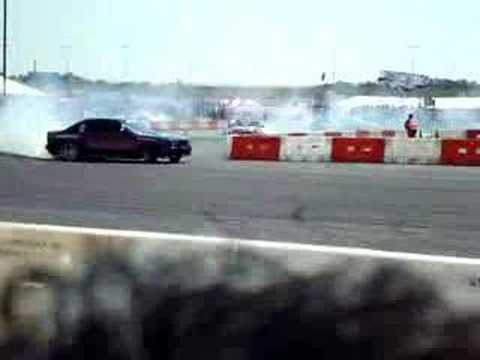 2007 nopi drift comp
