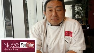 Q & A With Master Sushi Chef Hiroyuki Terada by Diaries of a Master Sushi Chef