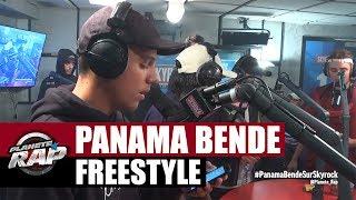 Video Freestyle du Panama Bende dans Planète Rap MP3, 3GP, MP4, WEBM, AVI, FLV Juni 2017