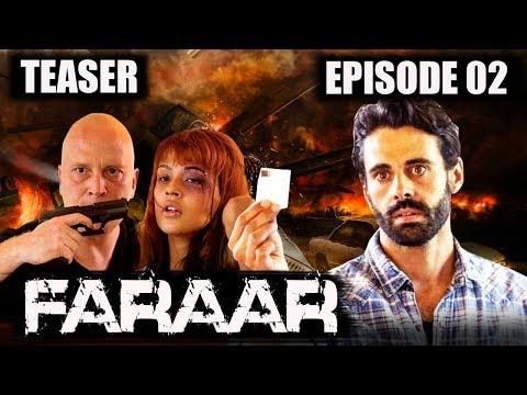 Faraar (Season 01 Episode 02) Official Teaser | Full Episode on Friday 5 PM, Only on RKD Digital!
